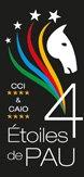 CCI & CAIO 4 Etoiles de Pau